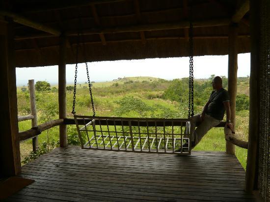 Kyambura Gorge Lodge 사진