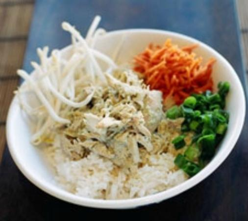 "Charlie Hong Kong: Rice Bowl pic from the website not mine I know I checked the ""I am the owner"" box but seriously."