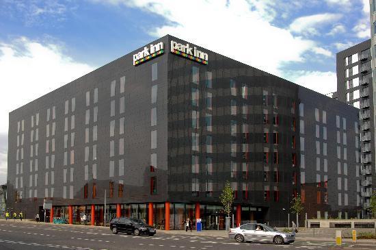 Park Inn by Radisson Manchester, City Centre: Park Inn by Radisson Manchester Victoria