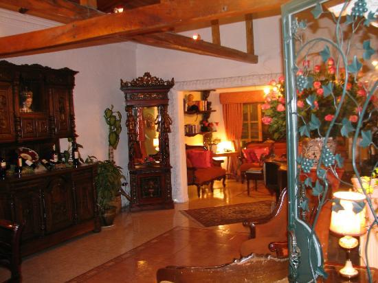 La Mirage Garden Hotel & Spa: lobby
