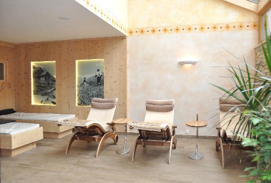 Hotel Tauferberg: Ruhe und Entspannung