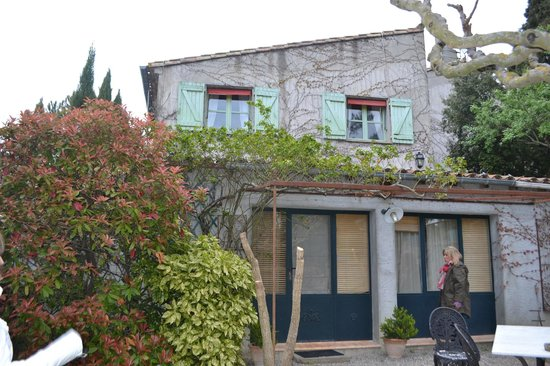 la maison sur la colline carcassonne center france guesthouse reviews photos price comparison tripadvisor