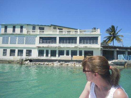 Photo of Chickcharnie Hotel Andros