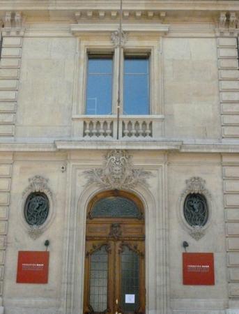 Collections Baur, Musée des Arts d'Extrême-Orient : Fondation_Baur
