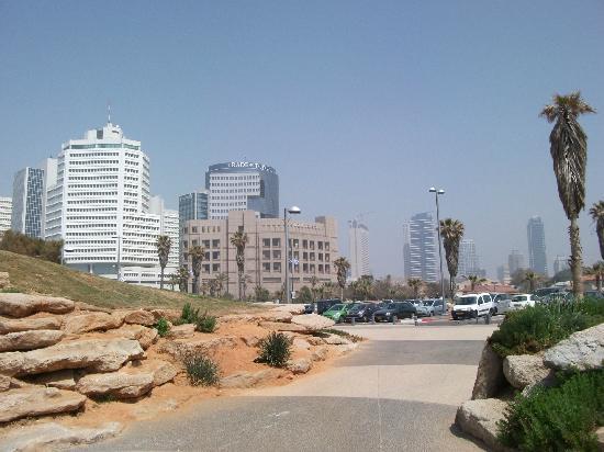 Galileo Hotel: TEL AVIV