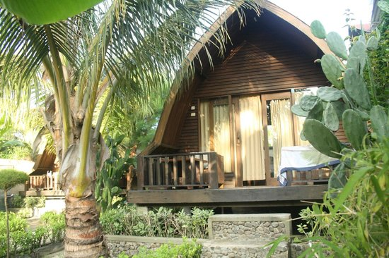 Blue Beach Cottages Bewertungen & Fotos Gili Islands Gili