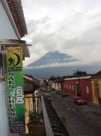 Altiplano occidental, Guatemala: Salsa Dreams