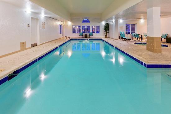 Residence Inn Boulder Longmont: Pool