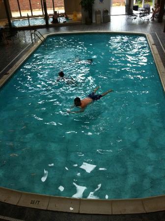 新罕布夏州林肯戴斯飯店照片