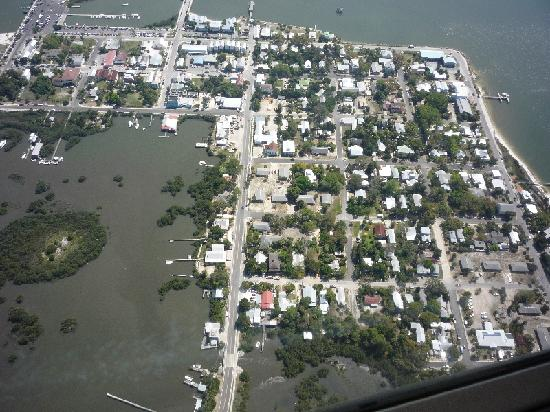 Natures Landing Condominium: Visit historic Cedar Key