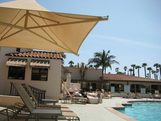 The Fess Parker - A Doubletree by Hilton Resort: pool