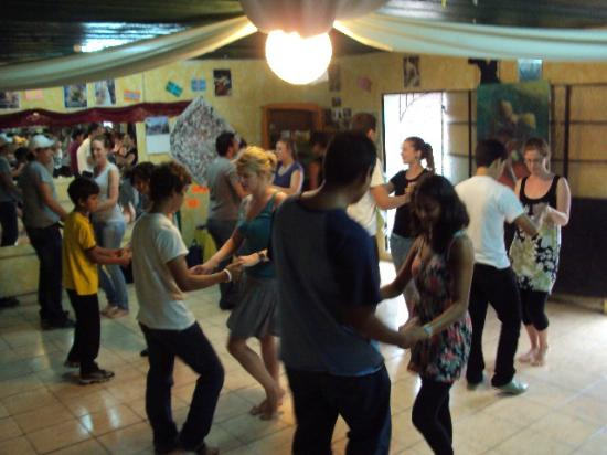 Salsa Dreams Antigua: Free Class in Salsa Dreams