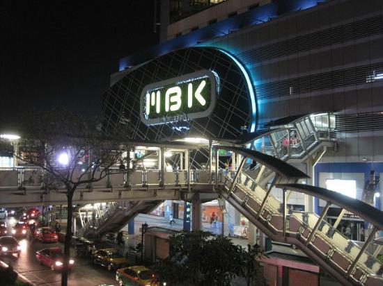 Mbk, Bangkok - Siam - TripAdvisor