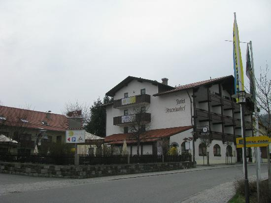 Akzent Hotel Antoniushof: Hotel