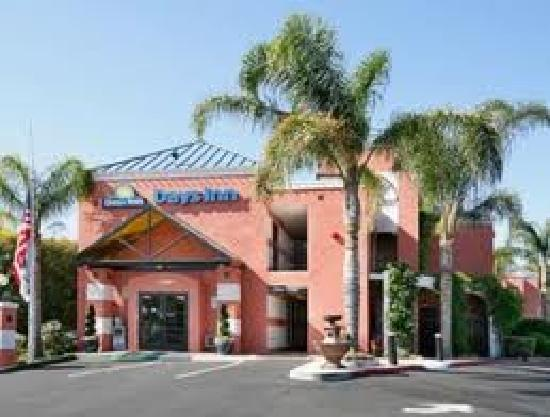 Days Inn by Wyndham Concord: Days Inn, Concord, CA