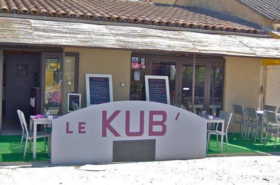 Le Kub'