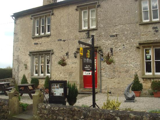Brookhouse Guest House: Brook House