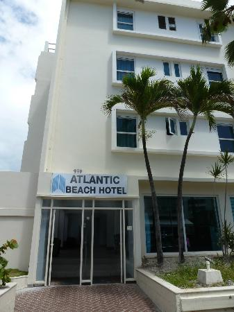 Atlantic Beach Hotel Picture Of San Juan Tripadvisor