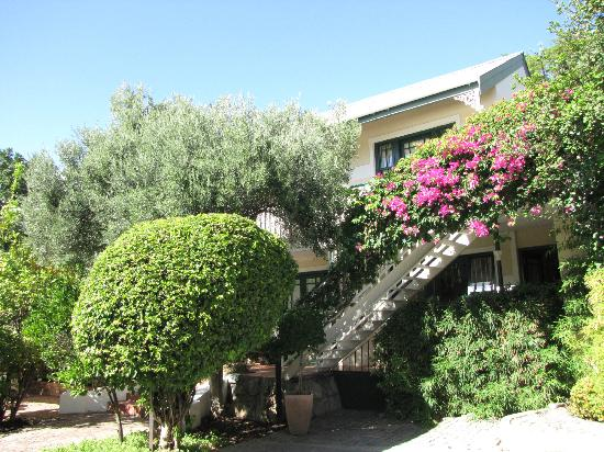 Mediterranean Villa Bed and Breakfast Image