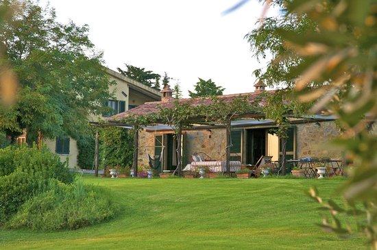 Agriturismo Il Quinto: Casa La Spinosa
