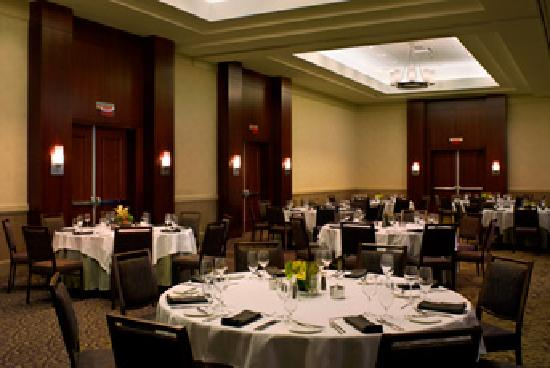 The Westin Huntsville: Banquet event