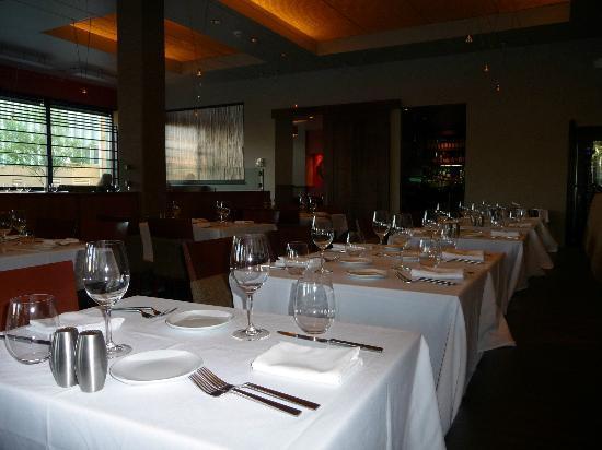 Lucia : Restaurant
