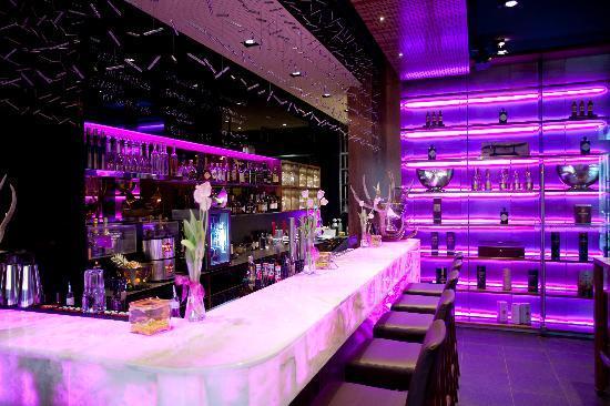 Restaurant Bar Schmederer: Die Schmederer Bar