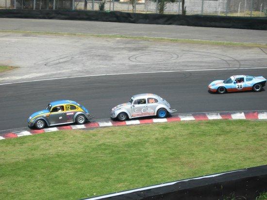 Interlagos Circuit: Rennen