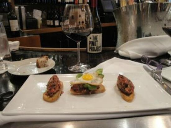Morrell Wine Bar And Cafe Reviews