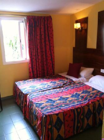 Villas Blancas: VB1 bedroom