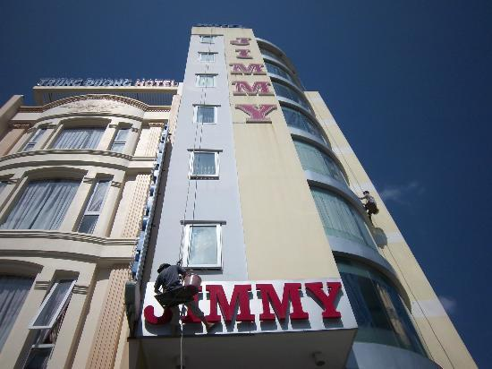 Photo of Jimmy Hotel Da Nang