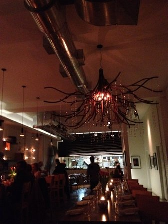 Photo of Restaurant Boehmer at 93 Ossington Avenue, Toronto M6J 2Z2, Canada