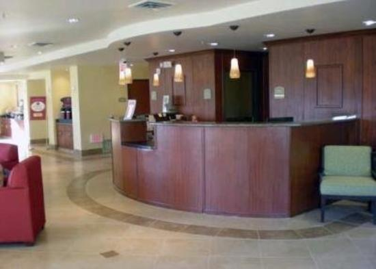 Comfort Suites Vacaville: Recreational Facilities