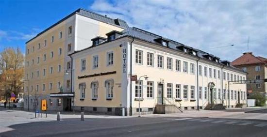 Falun, Sverige: Exterior View