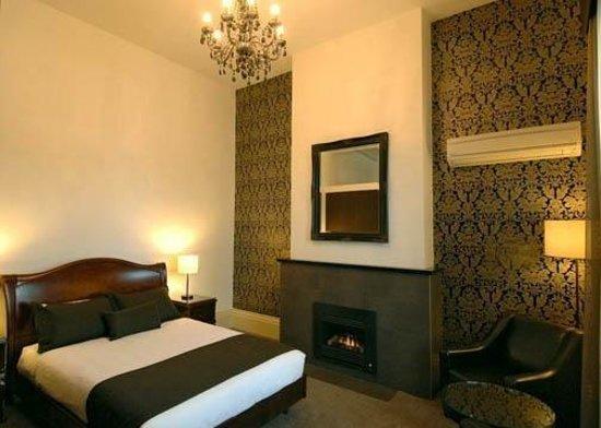Quality Inn Heritage on Lydiard: Executive Room