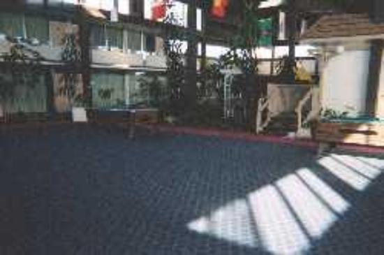 Ramada Inn Eugene: Interior
