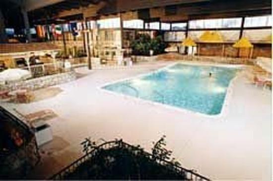 Ramada Inn Eugene: Recreational Facilities