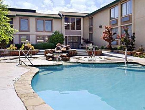 Super 8 Denver Tech Center Greenwood Village: Recreational Facilities