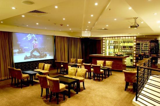 Best Western Hotel Hong Kong: MTV Club