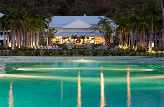 Hotel Riu Palace St Martin
