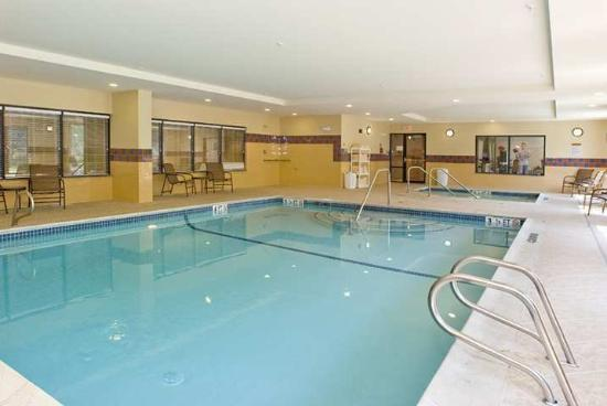 Hampton Inn and Suites Tilton: Recreational Facilities