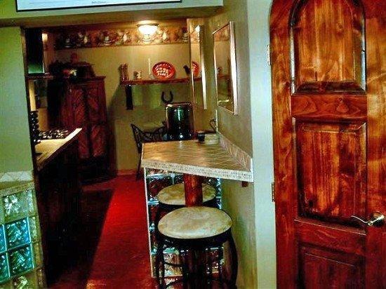 Arizona Casita : Guest room