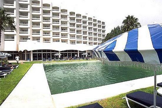 Oasis Hotel Agadir : Recreational Facilities