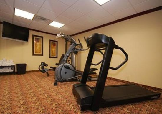 Comfort Suites Central: Health Club (OpenTravel Alliance - Health club)