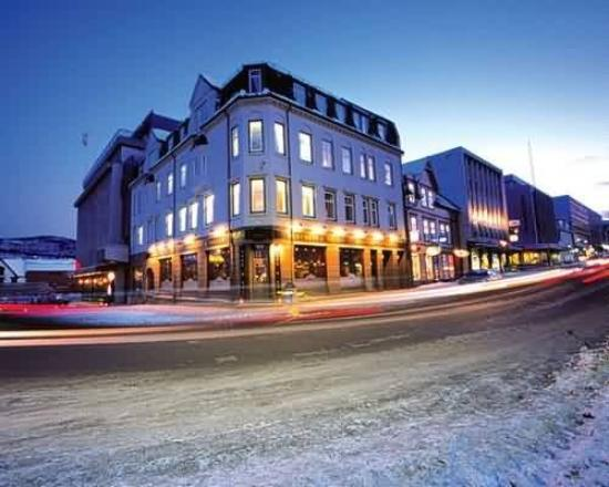Photo of F2 by Nordic Hotels Harstad