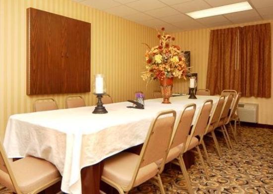 Sleep Inn & Suites Pearl: Meeting Room