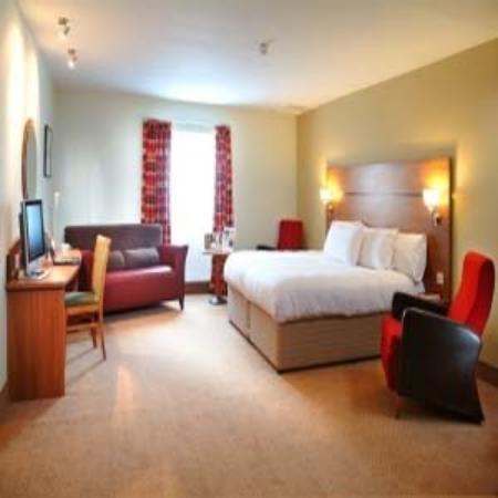purplehotel Baldock: HTMLExec Fam