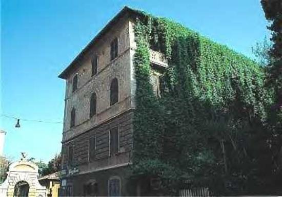 Hotel Villa Borghese: Exterior