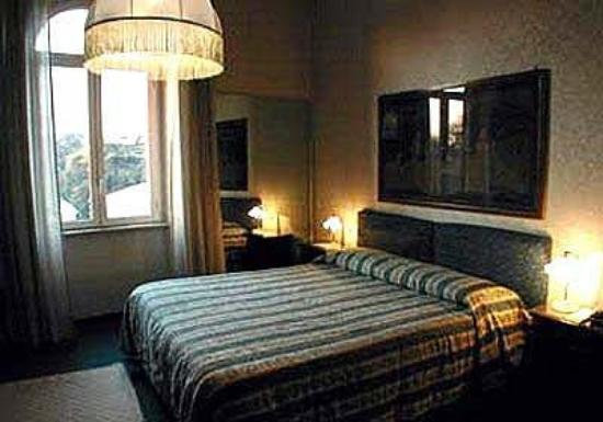 Hotel Villa Borghese: Other