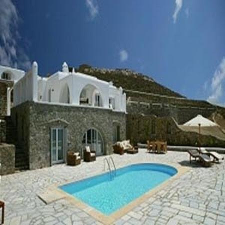 Photo of Mykonos Luxury Villas